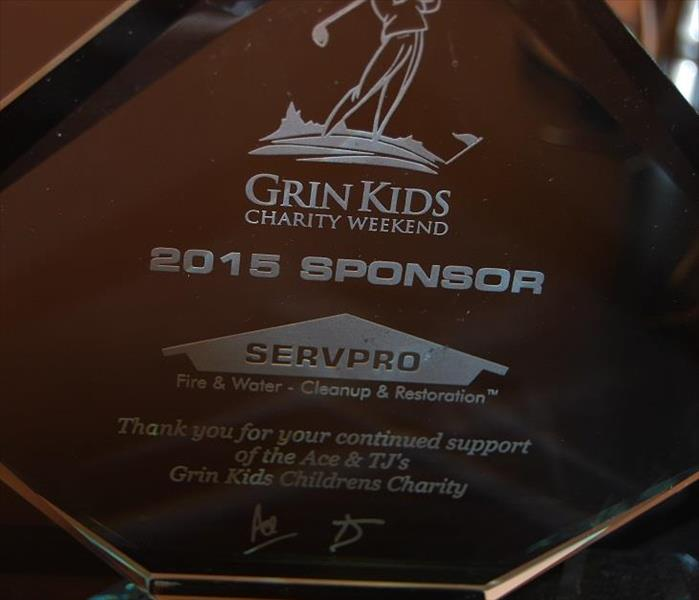 Proud Sponsor's of Ace & TJ's Grin Kids Charity Golf Tournament