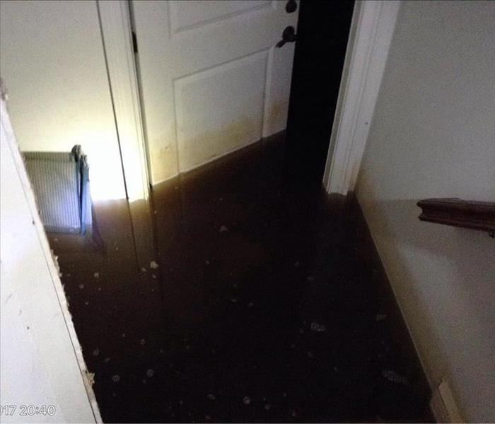 Water Damage Preparing Your Home for Flood Damage